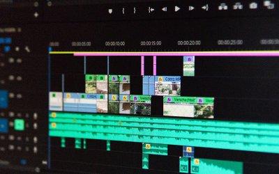 Milyen videóvágó szoftvert használjak?